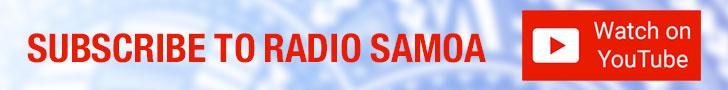 Subscribe to Radio Samoa
