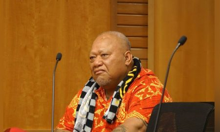 Joseph Auga Matamata