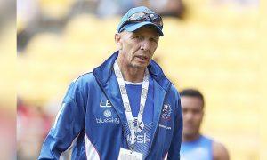 Sir Gordon Tietjens – Faiaoga o le Manu Samoa Sevens