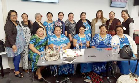 Tausi Soifua Samoan Auckland Branch