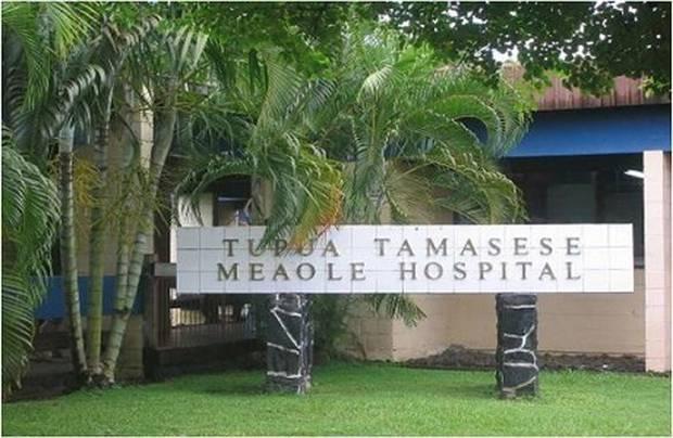Tupua Tamasese Hospital - Samoa