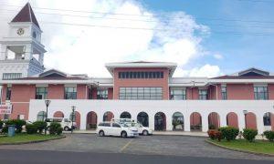 Motootua Hospital - Samoa